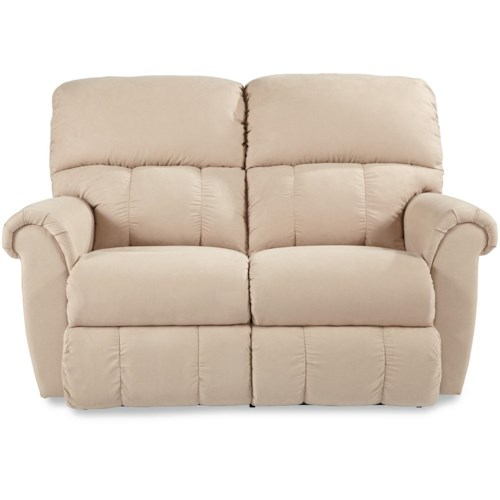 La-Z-Boy Zachary La-Z-Time® Full Reclining Loveseat