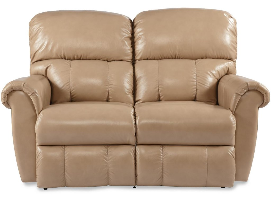 La-Z-Boy BriggsPower La-Z-Time Full Reclining Loveseat