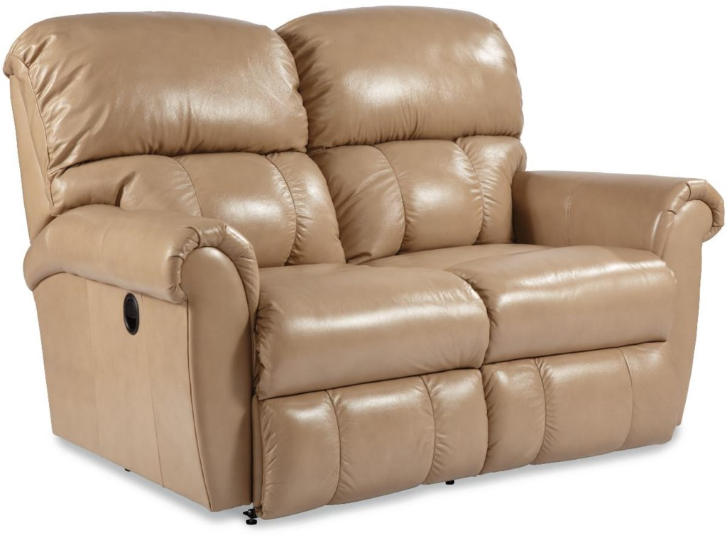 La-Z-Boy BriggsPower La-Z-Time® Full Reclining Loveseat