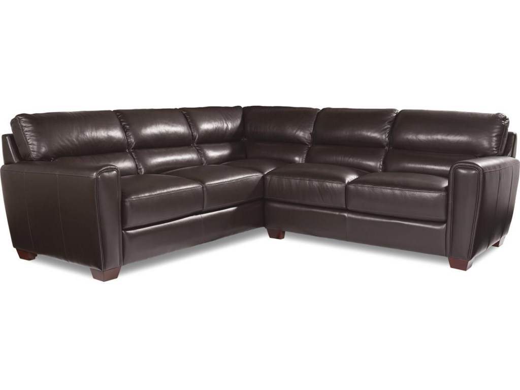 La-Z-Boy BRODY2 Pc Sectional Sofa