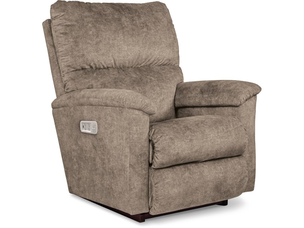 La-Z-Boy BrooksPower-Recline-XRw+ Reclina-Way Wall Recliner