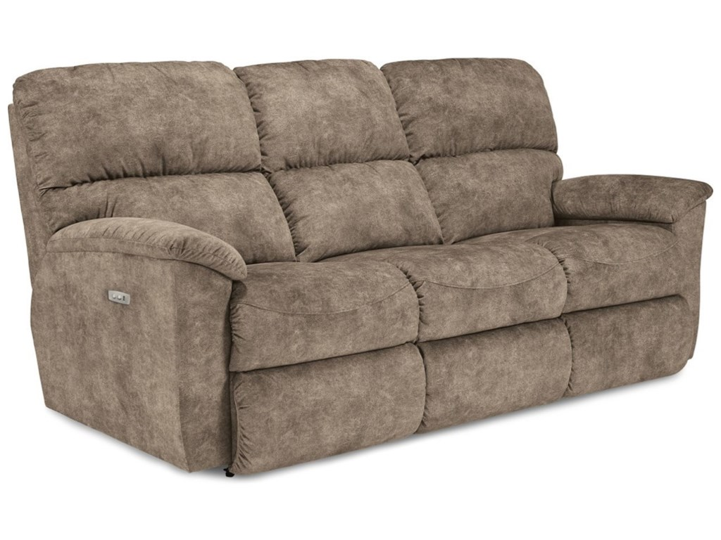 La-Z-Boy BrooksPower-Recline with Power Headrest Sofa