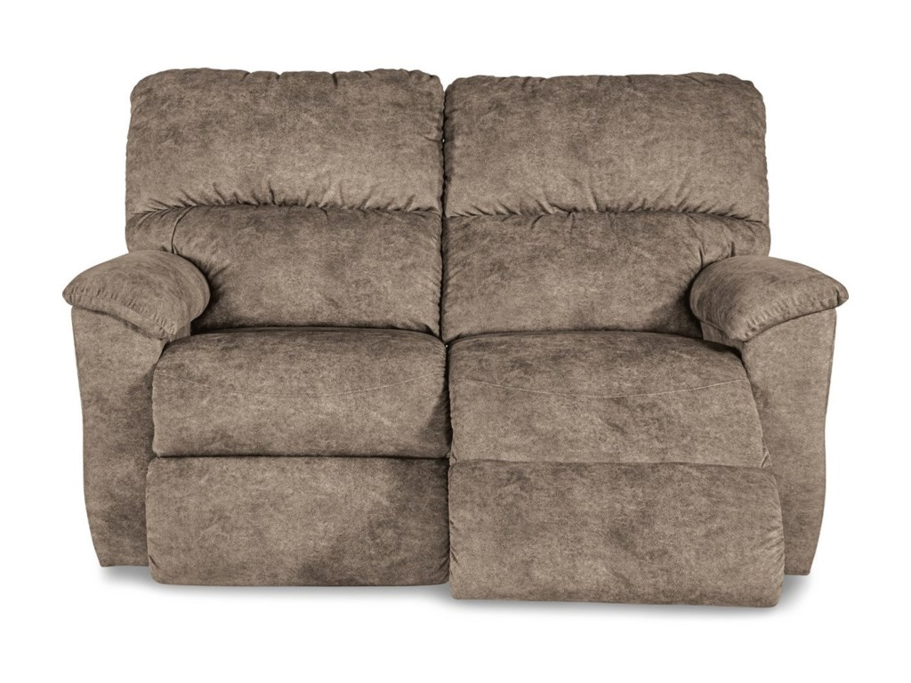 La-Z-Boy BrooksPower La-Z-Time Full Reclining Loveseat