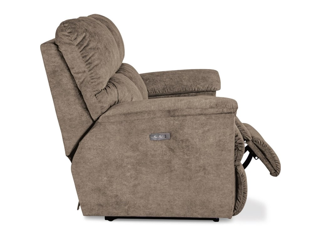 La-Z-Boy BrooksPower-Recline w/ Pwr Headrest Reclining Love