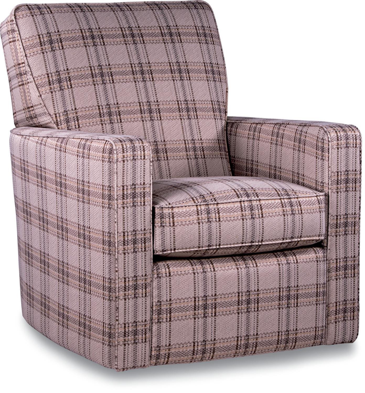 La Z Boy ChairsMidtown Swivel Glider Chair ...