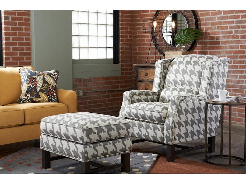 La-Z-Boy ChairsChair and Ottoman