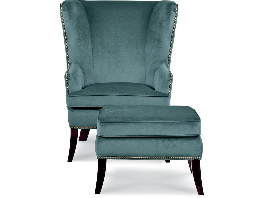 La-Z-Boy ChairsMoscato Chair and Ottoman Set