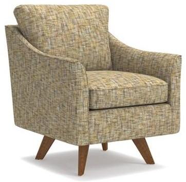 La Z Boy ChairsReegan Swivel Occasional Chair