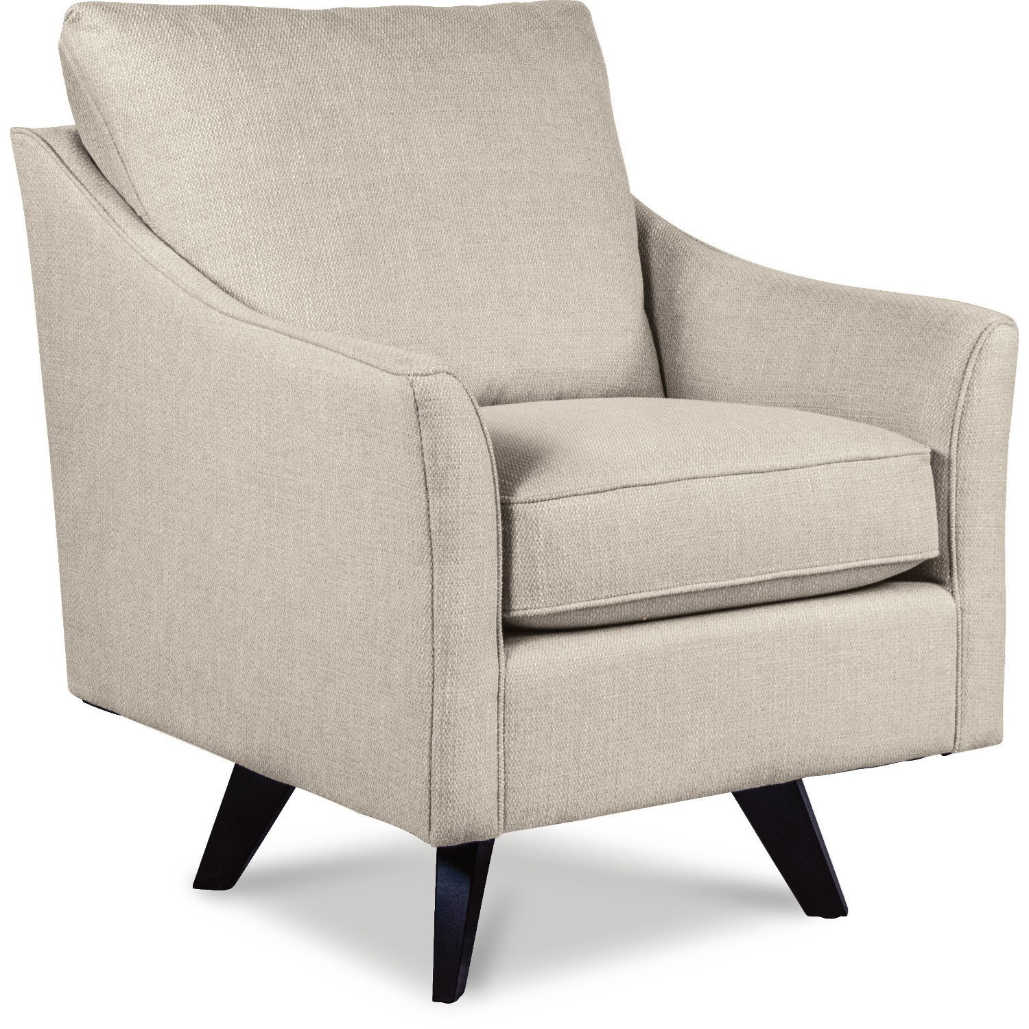 La Z Boy ChairsReegan Swivel Occasional Chair ...