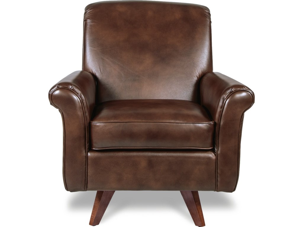 La-Z-Boy ChairsRonnie Swivel Occasional Chair
