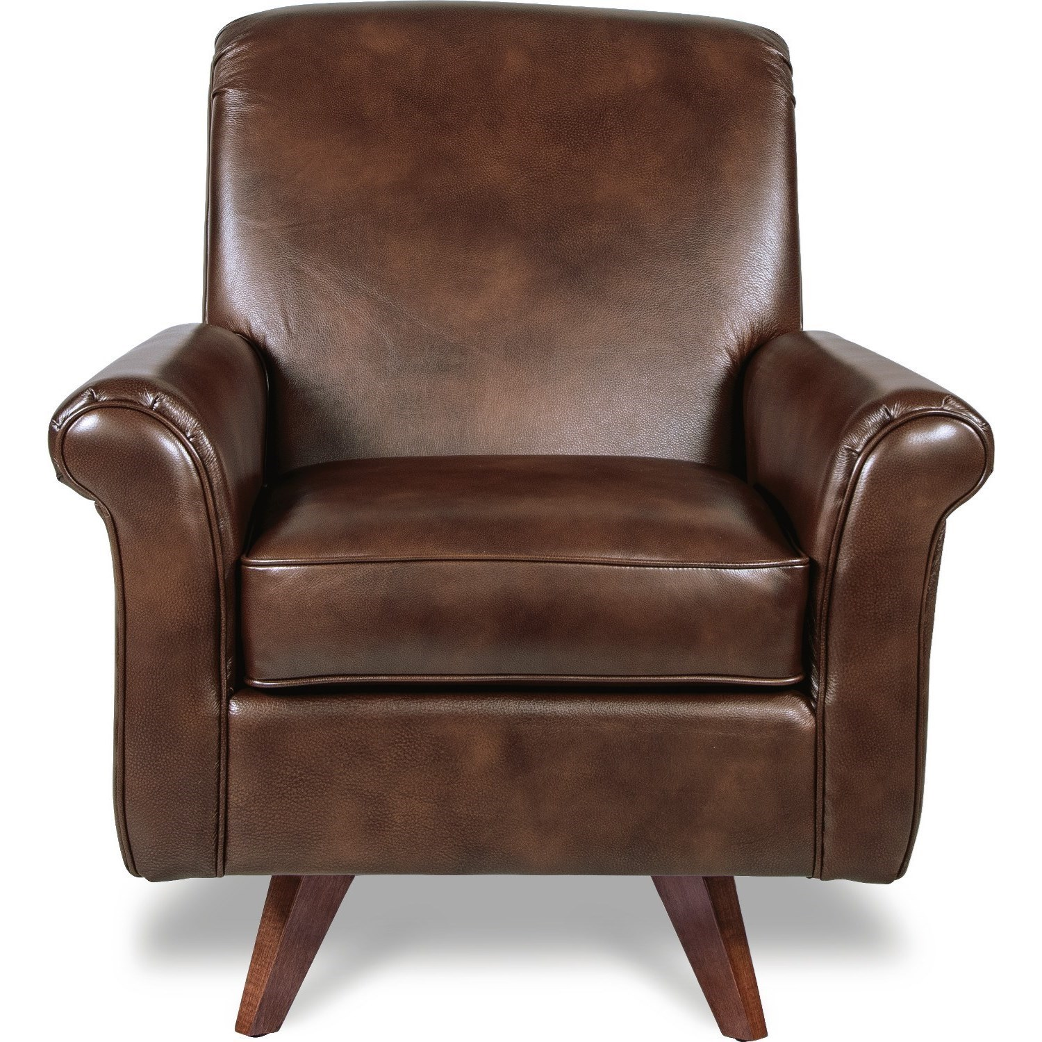 ... La Z Boy ChairsRonnie Swivel Occasional Chair