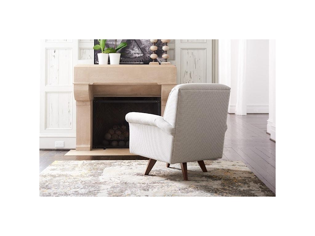 La-Z-Boy ChairsRonnie Swivel Occasional Chair