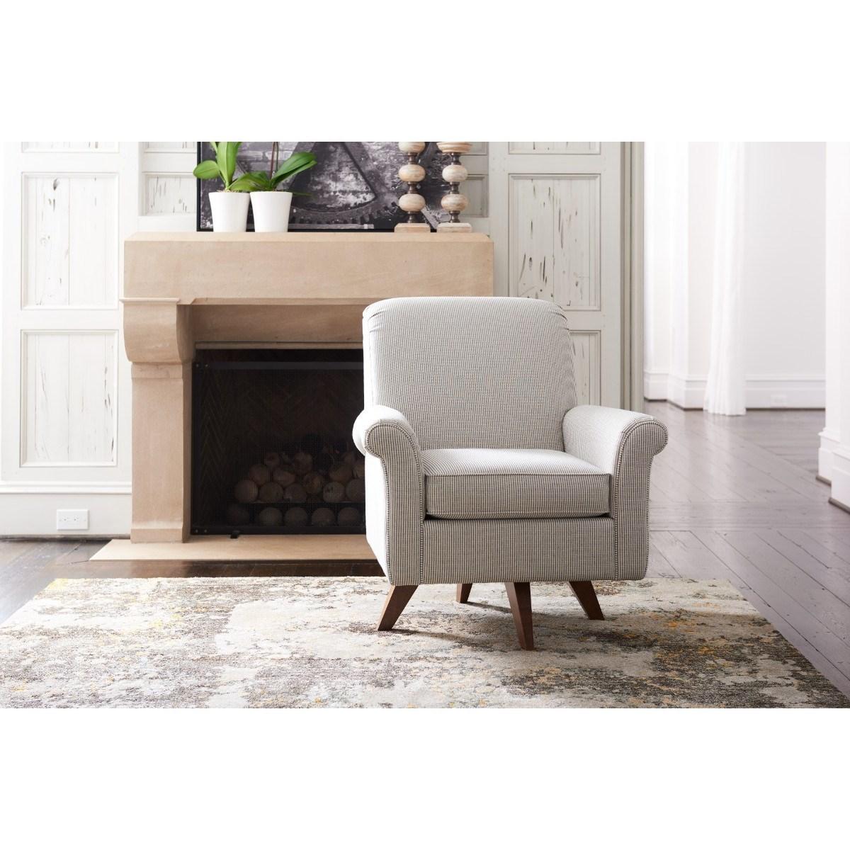 ... La Z Boy ChairsRonnie Swivel Occasional Chair