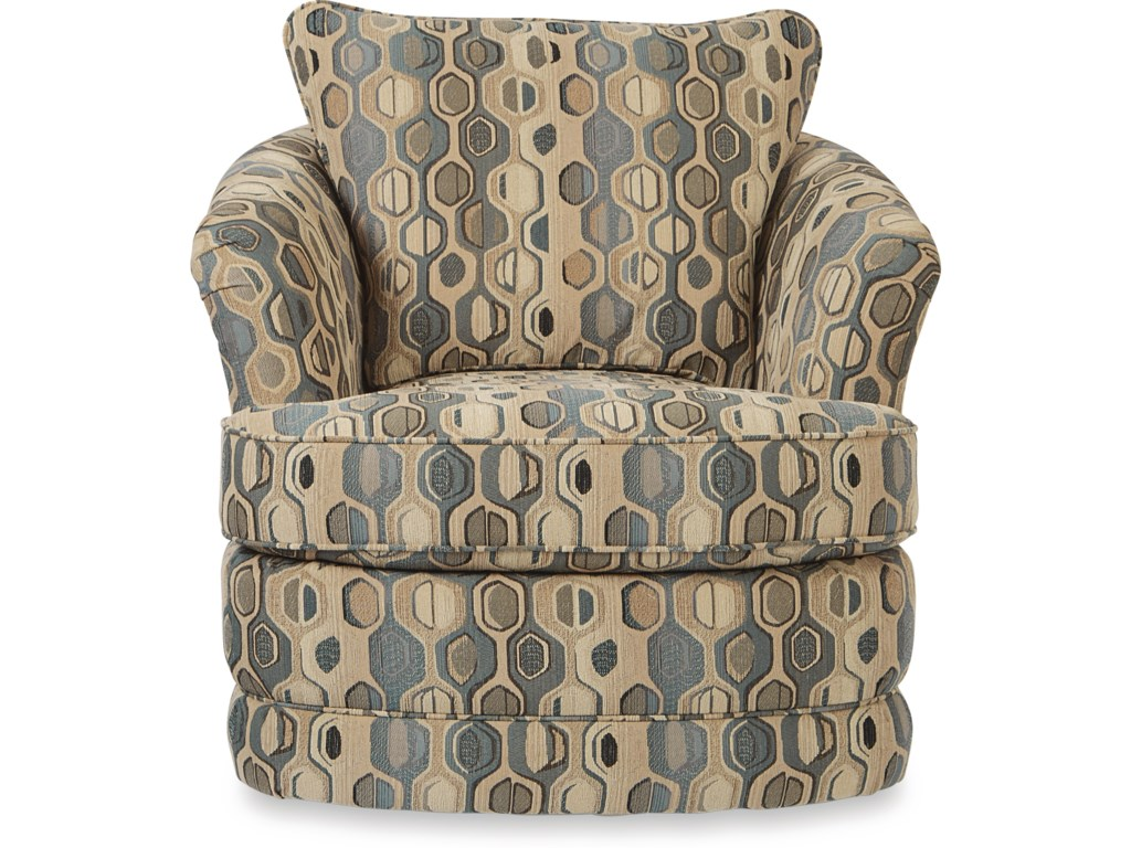La-Z-Boy ChairsFresco Swivel Chair