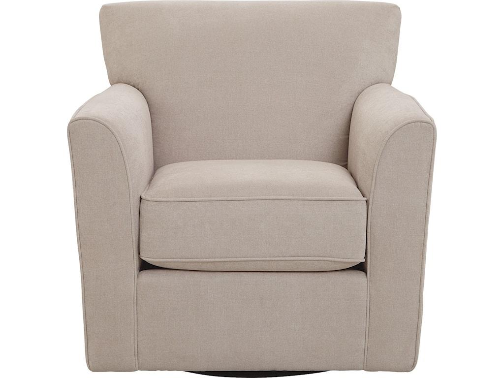 La-Z-Boy ChairsAllegraPremier Swivel Glider