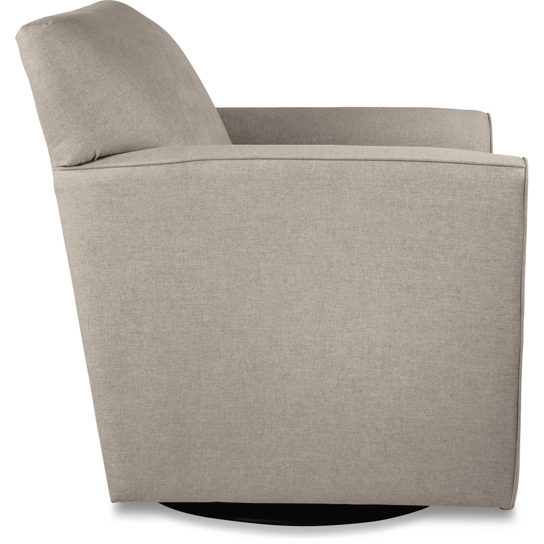 ... La Z Boy ChairsAllegra Premier Swivel Occasional Chair ...