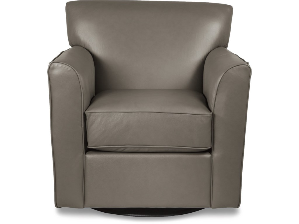 La-Z-Boy ChairsAllegra Premier Swivel Occasional Chair
