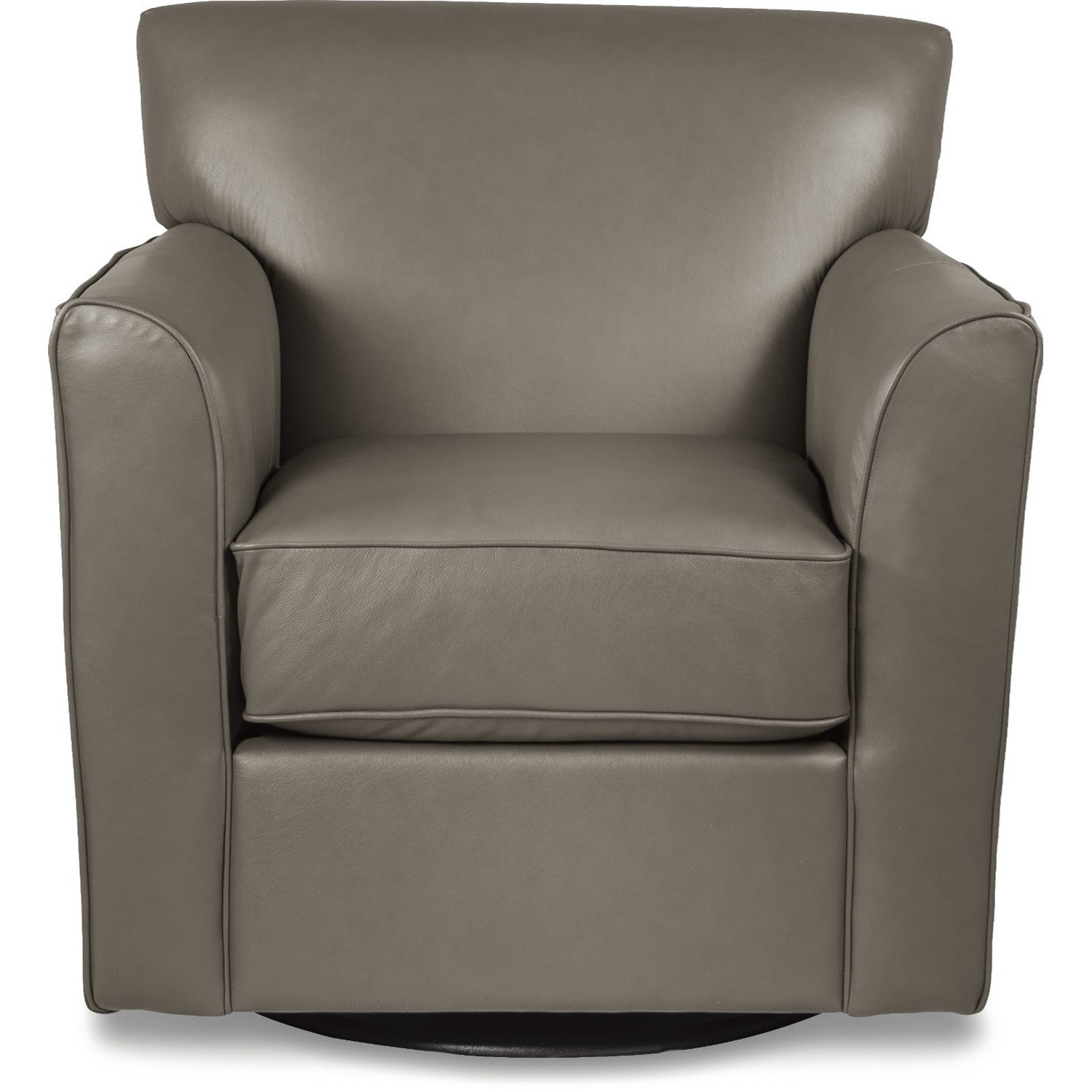 La Z Boy ChairsAllegra Premier Swivel Occasional Chair ...