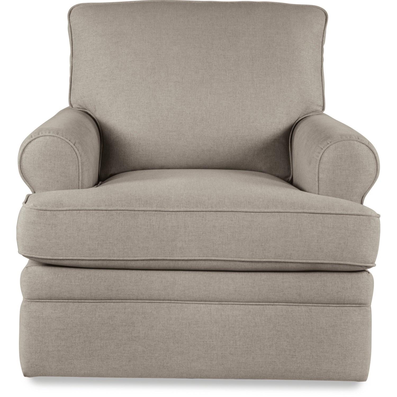La Z Boy ChairsPremier Swivel Occasional Chair ...