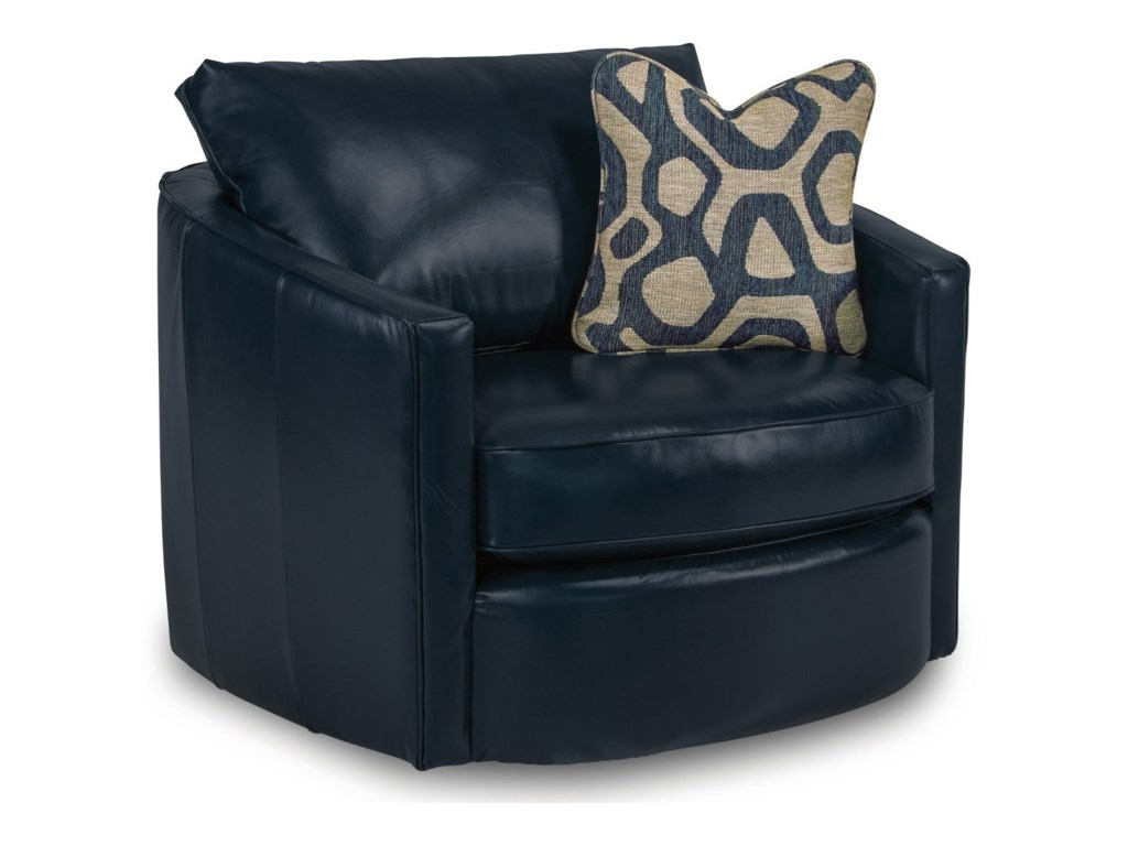 La-Z-Boy ChairsClover Premier Swivel Occasional Chair