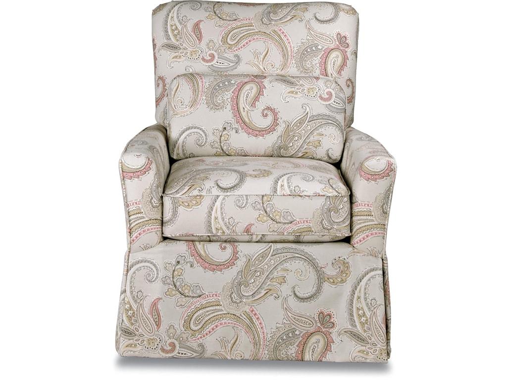 La-Z-Boy ChairsLa-Z-Boy® Premier Swivel Occasional Chair