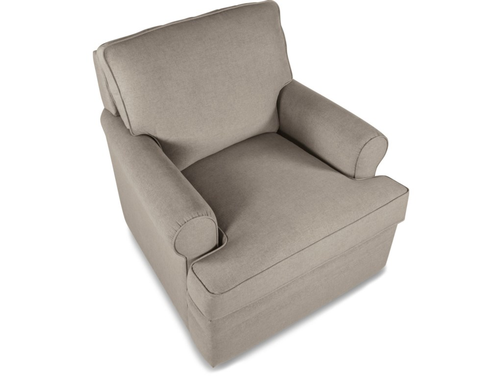 La-Z-Boy ChairsPremier Swivel Glider