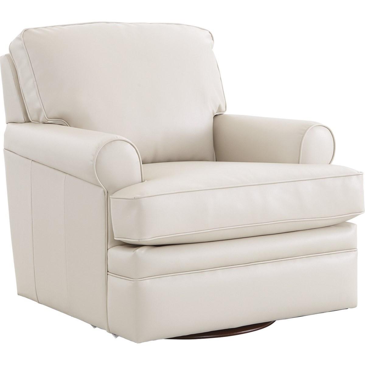 Bon La Z Boy Chairs Roxie Premier Swivel Glider