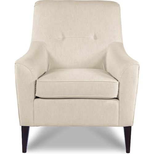 La-Z-Boy Chairs Barista Accent Chair with Premier ComfortCore Cushion