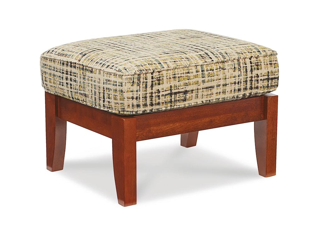 La-Z-Boy ChairsGridiron Ottoman