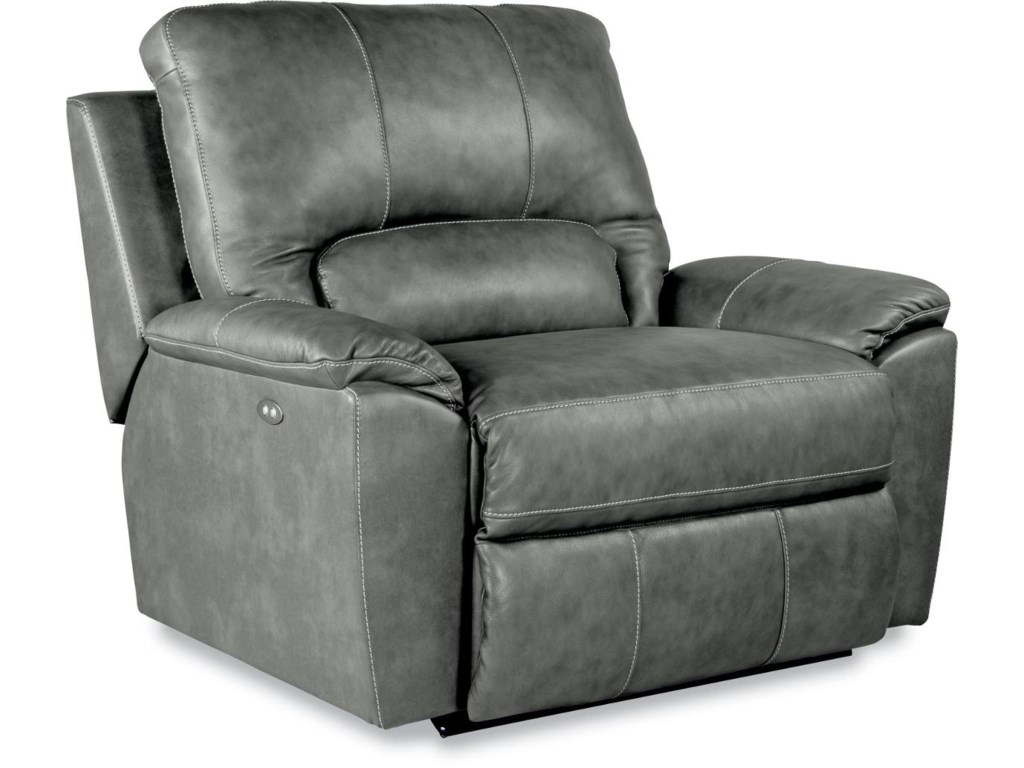 La-Z-Boy ChargerLa-Z-Time® Recliner