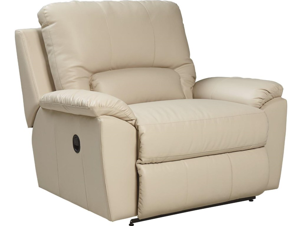 La-Z-Boy ChargerPower La-Z-Time® Recliner