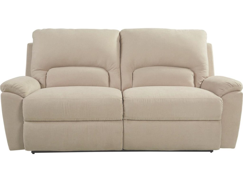 La-Z-Boy ChargerLa-Z-Time® 2-Seat Power Reclining Sofa