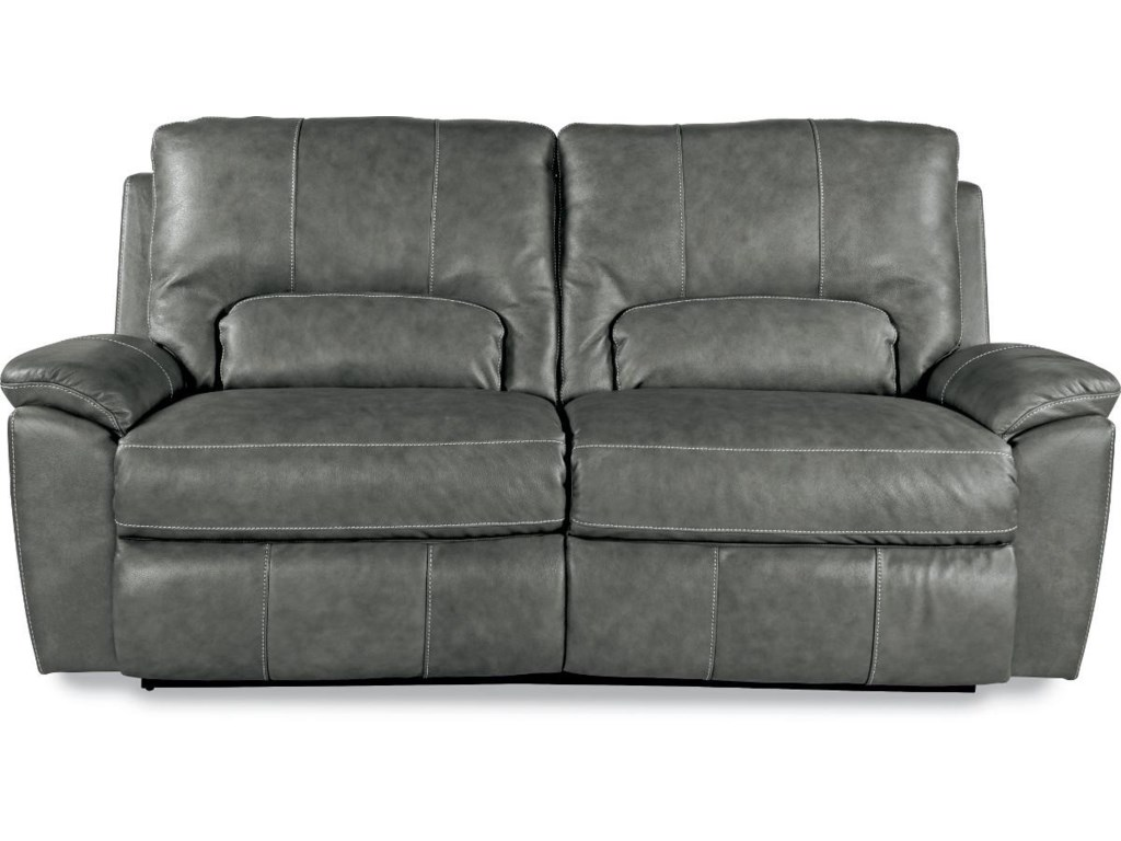 La-Z-Boy ChargerLa-Z-Time® 2-Seat Full Reclining Sofa