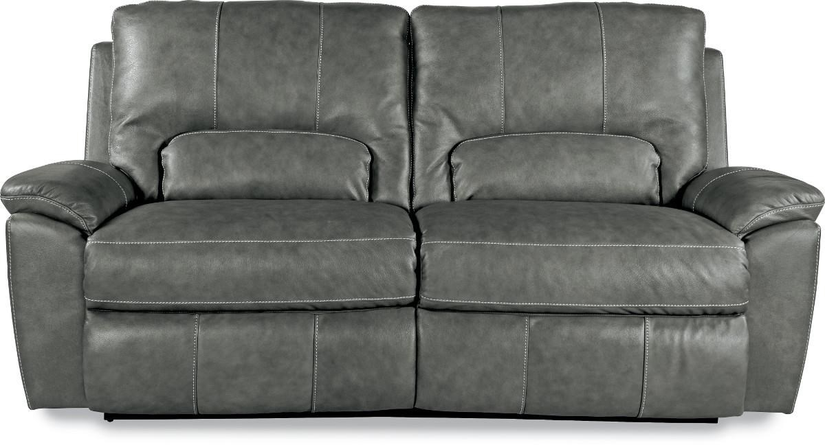 Sofa Shown May Not Represent Exact Features Indicated  sc 1 st  Morris Furniture & La-Z-Boy Charger La-Z-Time® 2-Seat Full Reclining Sofa - Morris ... islam-shia.org