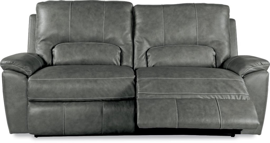 La Z Boy Charger La Z Time 2 Seat Power Reclining Sofa Morris