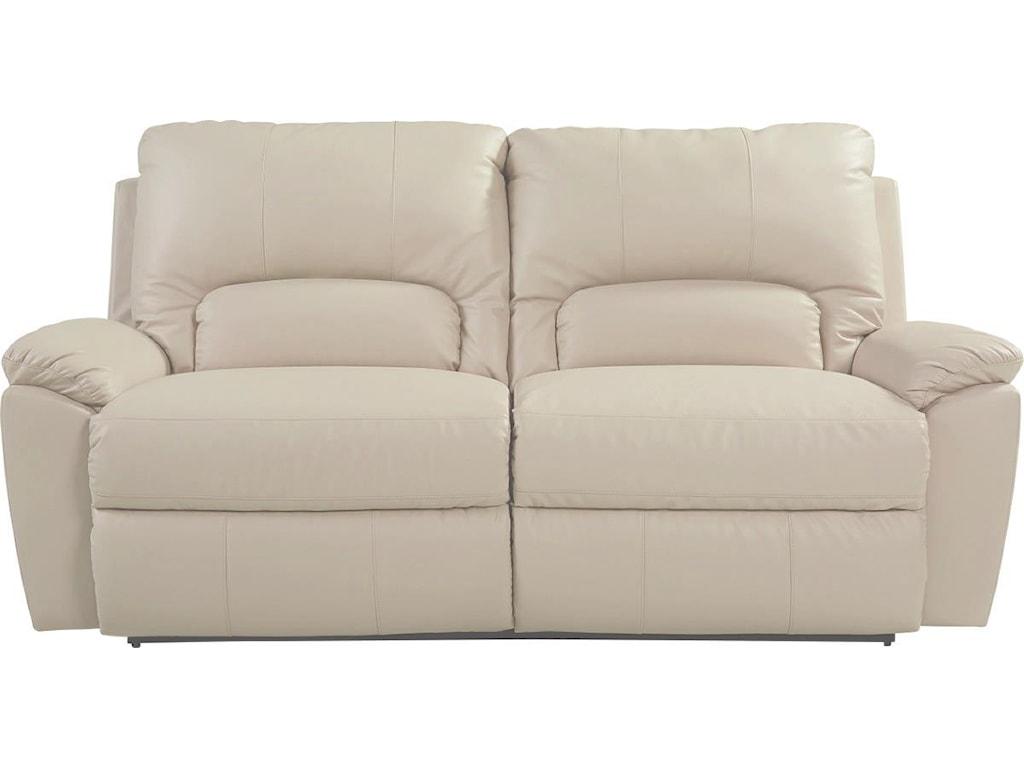 La-Z-Boy ChargerLa-Z-Time® 2-Seat Full Reclining Sofa