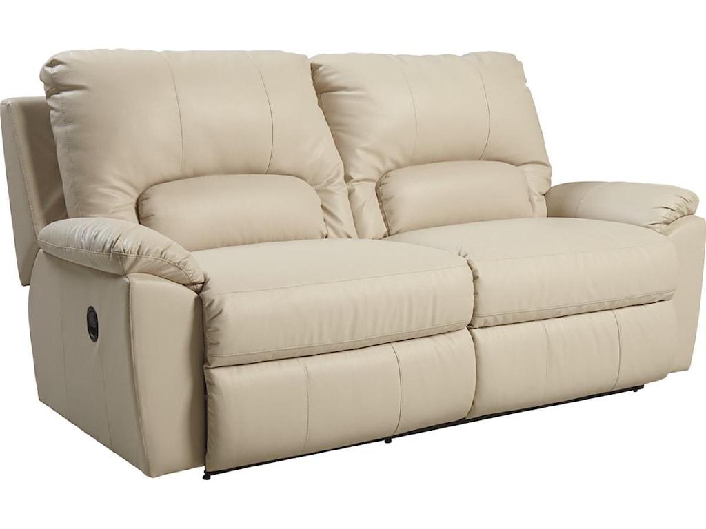 La-Z-Boy ChargerLa-Z-Time® 2-Seat Power Reclining Sofa