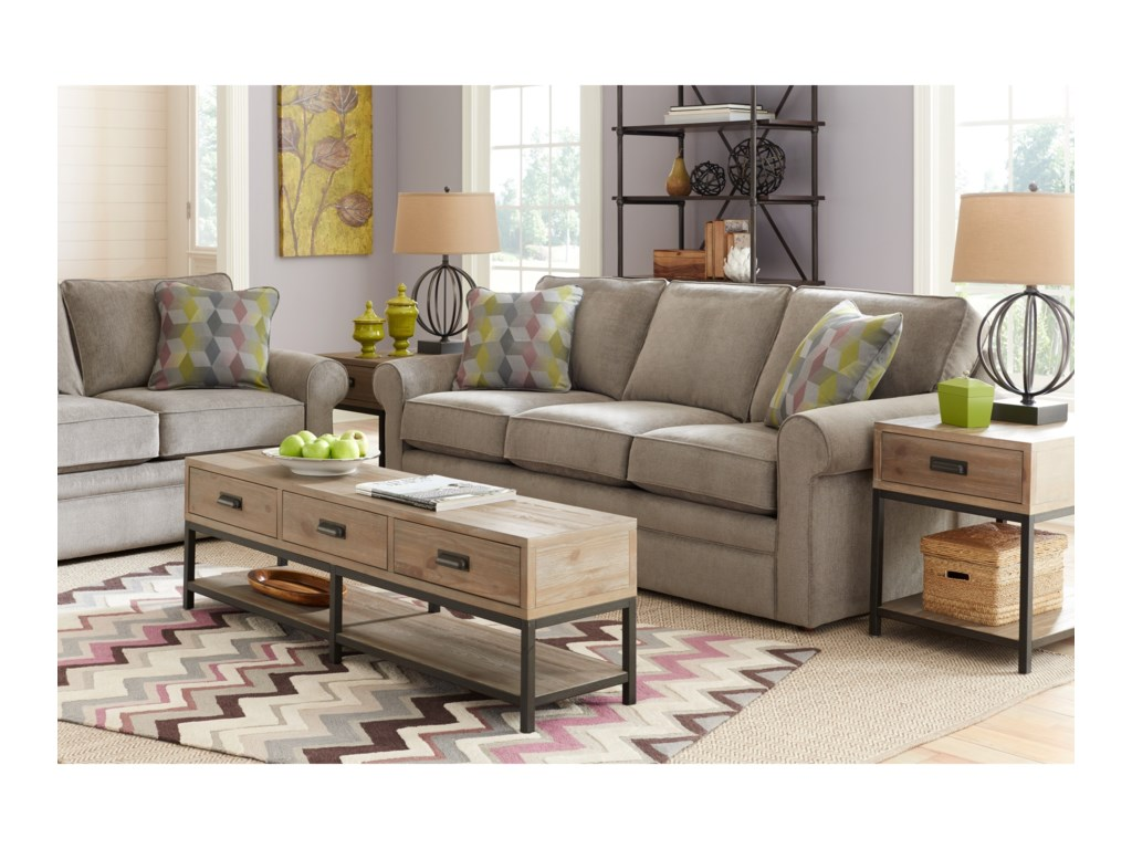 Lazy Boy Collins Sofa Collins Sectional Thesofa