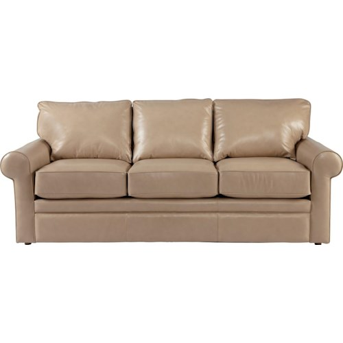 La-Z-Boy Baltic Sofa with Rolled Arms