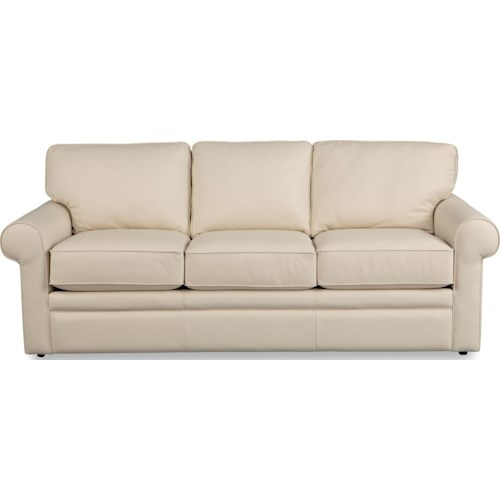La-Z-Boy Collins Sofa with Rolled Arms