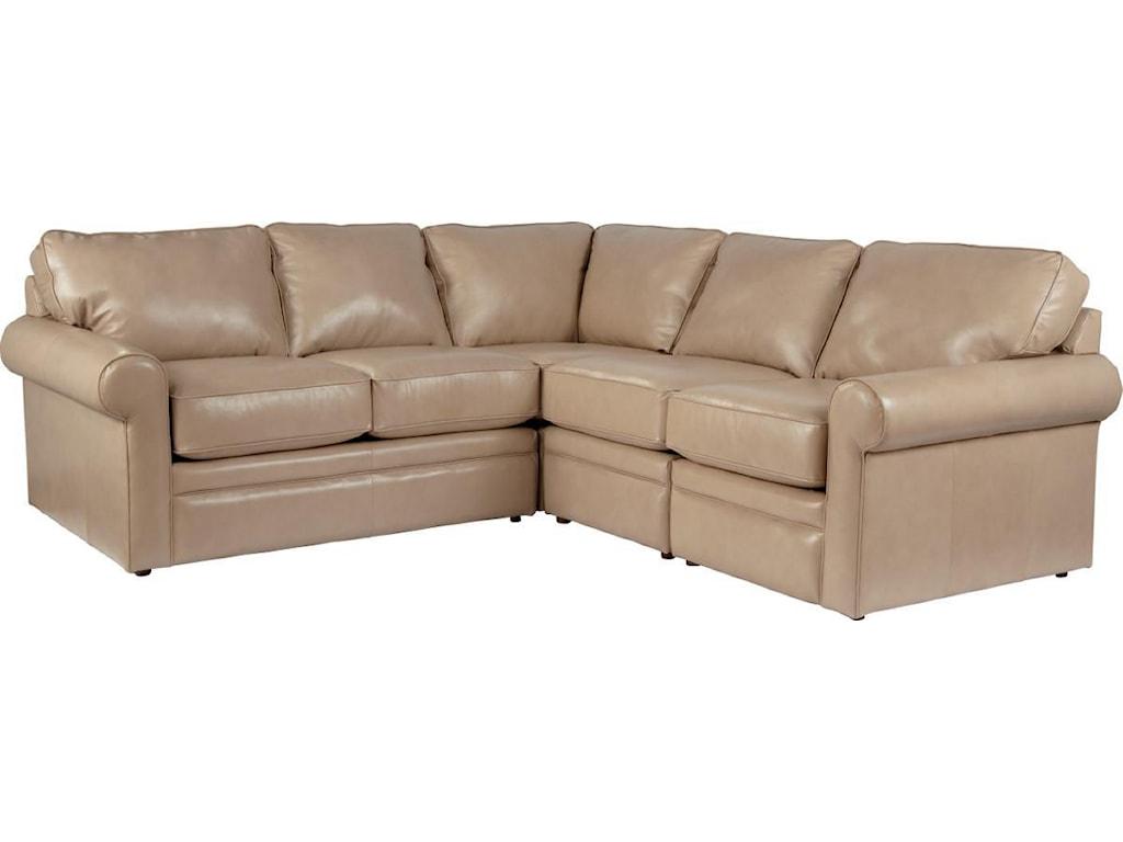 La-Z-Boy Collins4 Pc Corner Sectional Sofa