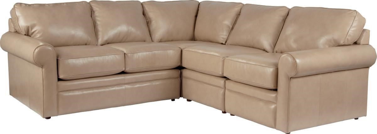Attrayant La Z Boy Collins4 Pc Corner Sectional Sofa