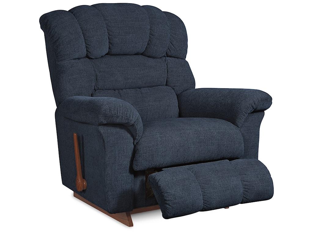La-Z-Boy Crandell Reclina-Rocker Reclining Chair