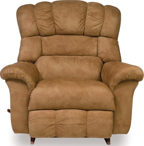 La-Z-Boy Crandell  RECLINA-WAY® Wall Saver Recliner