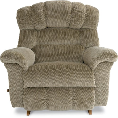La-Z-Boy Crandell  Reclina-Rocker® Reclining Chair