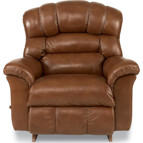 La-Z-Boy Crandell  Reclina-Rocker? Reclining Chair