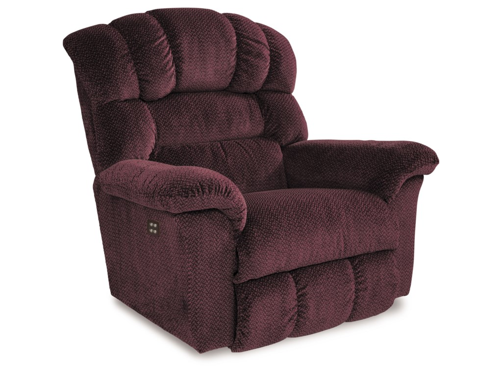 La-Z-Boy Crandell Power-Recline-XRw™ RECLINA-WAY® Recliner