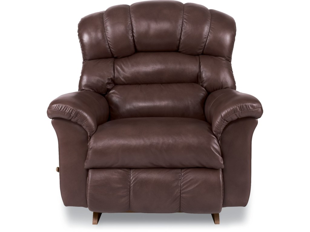 La-Z-Boy Crandell Power Recline XR Reclina-Rocker?