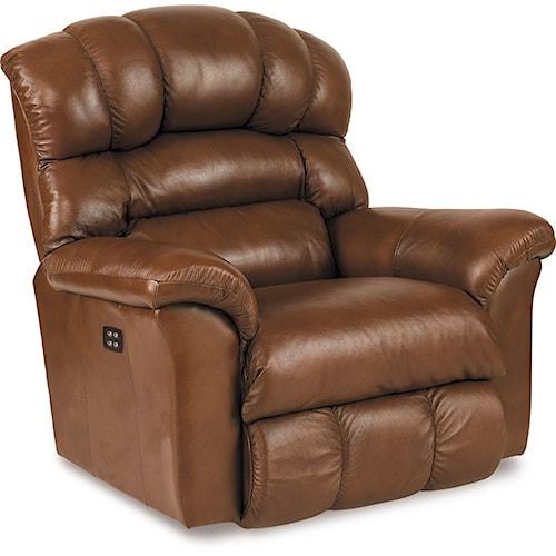 La-Z-Boy Crandell  Power Recline XR Reclina-Rocker® Reclining Chair