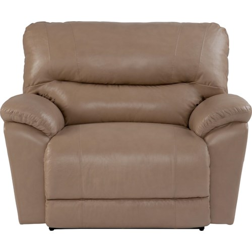 La-Z-Boy Dawson Casual Wide La-Z-Time® Recliner